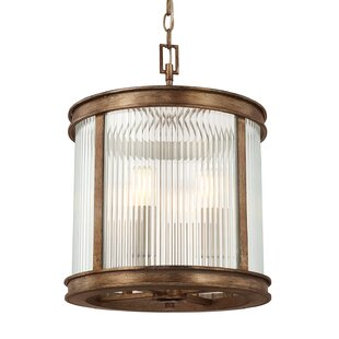 Gracie Oaks Manisha 4-Light Pendant