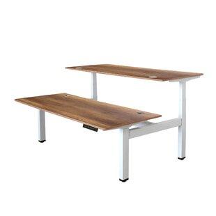 Hailie Ergonomic Height Adjustable Standing Desk