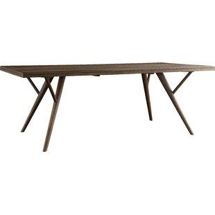 Brownstone Furniture Crawford Dining Table