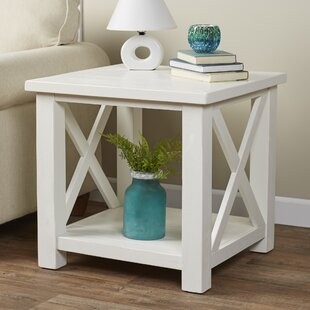 Buy luxury Sanderling End Table By Beachcrest Home