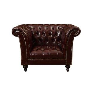 Justis Club Chair