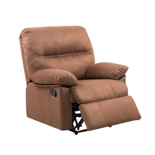 Stevensville Manual Recliner by Ebern Designs Great price