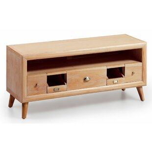 Abbe TV Stand For TVs Up To 43