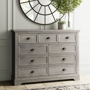 Greyleigh Appleby 9 Drawer Dresser