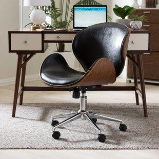 Latitude Run Aldana Desk Chair