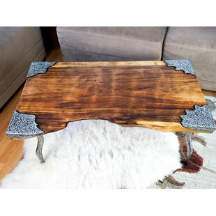 Dann Coffee Table By Union Rustic