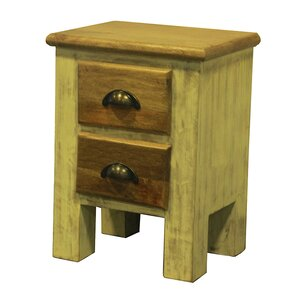 Enticing 2 Drawer Cabinet ..
