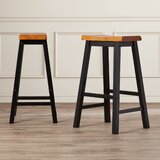 Tehama 29 Bar Stool (Set of 2) by Loon Peak®