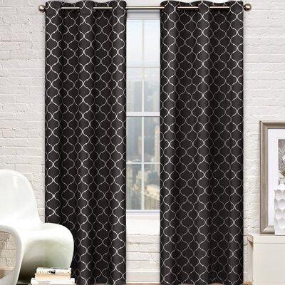 Black Curtains Amp Drapes Joss Amp Main