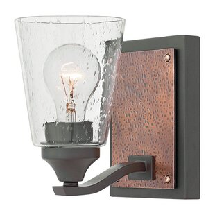 Hinkley Lighting Jackson 1-Light Armed Sconce