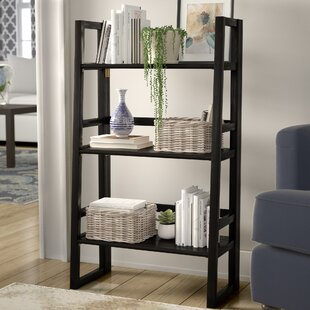 Best Price Eldon Student Folding Etagere Bookcase By Andover Mills