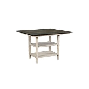 Razo Counter Height Dining Table Gracie Oaks
