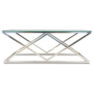 Ewert Coffee Table By Fairmont Park