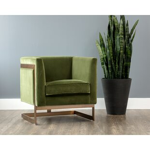 Soho Armchair by Sunpan Modern