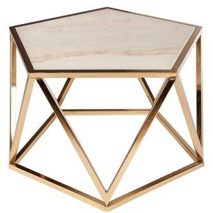 Everly Quinn Saiyara Coffee Table