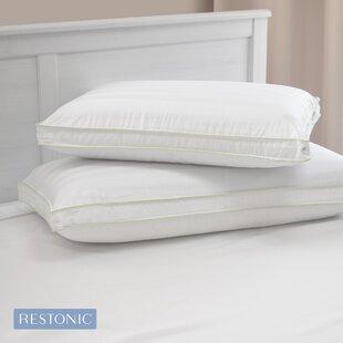 Adjustable Comfort Care® Memory Foam & Fiber Standard Pillow