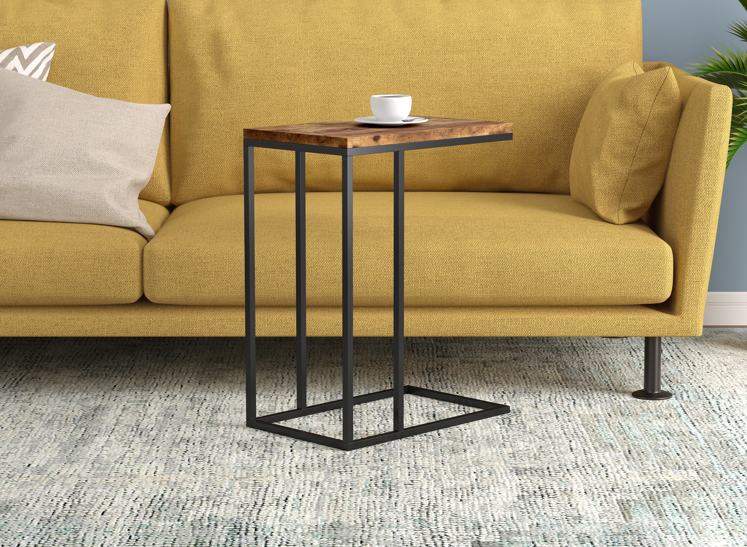 Foundry Select Bates C Table End Table Reviews Wayfair