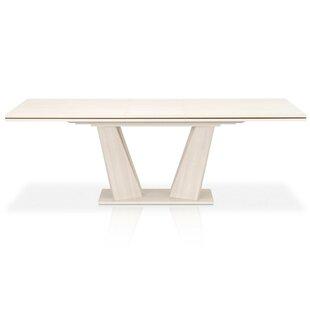 Orren Ellis Saint Extendable Dining Table