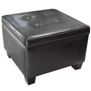Youngstown Storage Ottoman by ..