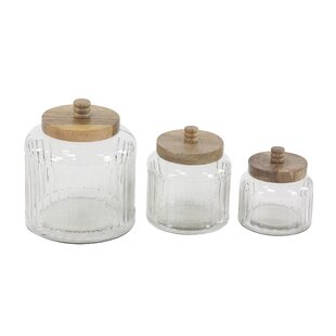 Osterley Storage Jar Set