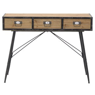 Benbow Console Table By Williston Forge