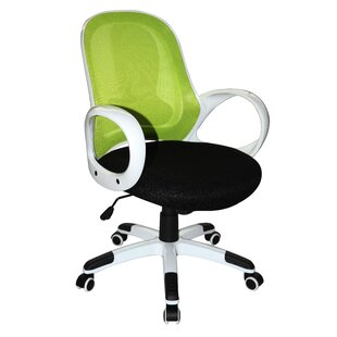 Ebern Designs Chanda Mesh Desk Chair