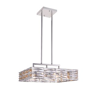 CWI Lighting Squill 8-Ligh..