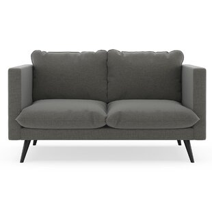 Gullion Loveseat by Ivy Bronx New