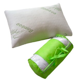 Memory Foam Pillow (Set of 2)