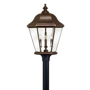 Clifton Park 4-Light Lantern Head by Hinkley Lighting