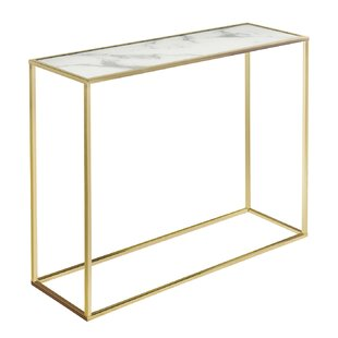 Review Galpin Console Table