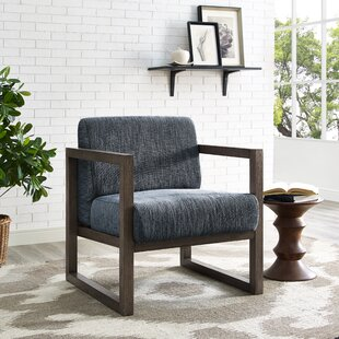 Creager Armchair by Ivy Bronx