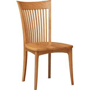 Copeland Furniture Sarah Solid Wood Dining Chair