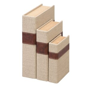 Eraman 3 Piece Book Box Set