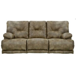 Voyager Reclining Sectional by Catnapper