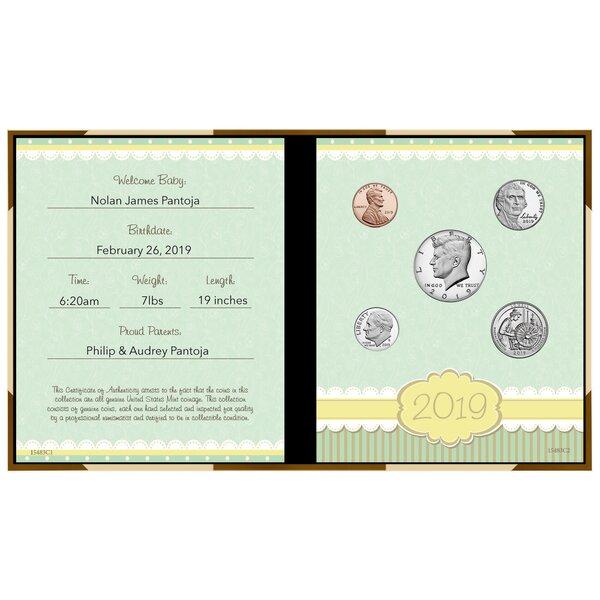 Coin Display Album Wayfair Ca