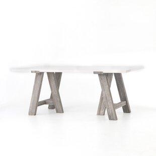 Union Rustic Elmwood Dining Table