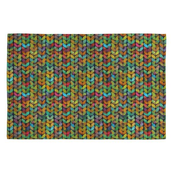 Chunky Knit Rug Wayfair