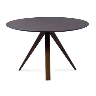 Cullinan Solid Wood Dining Table Corrigan Studio