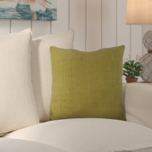 Palmetto Outdoor Pillow