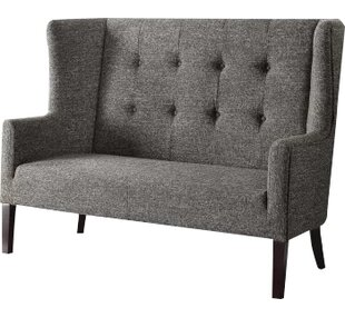 Barfield Settee by George Oliver Cool