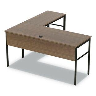 Spiegel L-Shape Desk