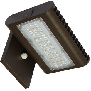 LED Outdoor Floodlight by Morris Products