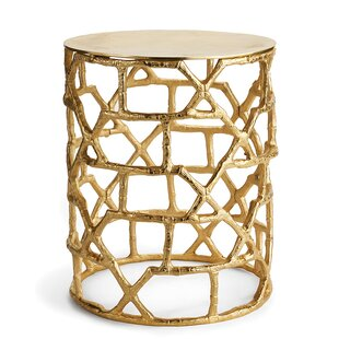 Whiteway End Table by Willa Arlo Interiors