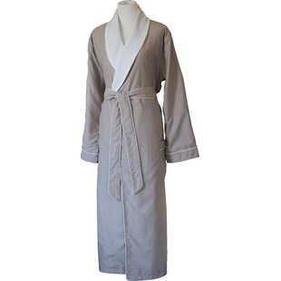 Essentials Fleece Bathrobe 2720fefd8