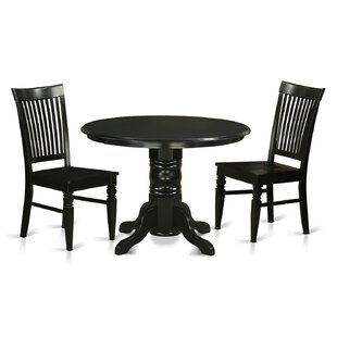 Sherlock 3 Piece Dining Set