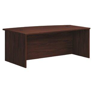 Foundation Bow Top Shaker Desk
