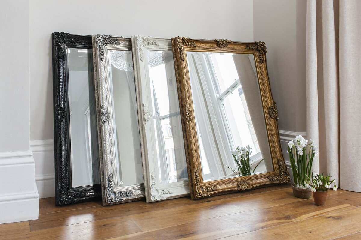 Wall mirrors wayfair amipublicfo Gallery