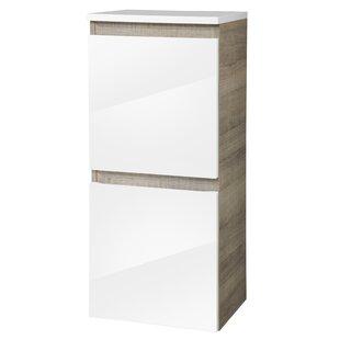 Piuro 40.5 X 89.5cm Cabinet By Fackelmann