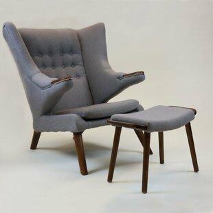 Brayden Studio Granger Lounge Chair